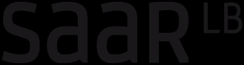 SaarLB Logo